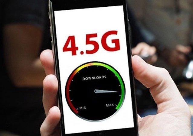 4,5G ihalesi