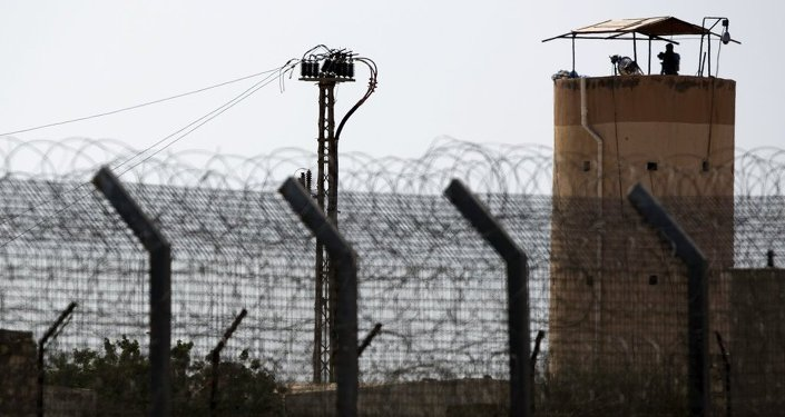 Türkiye-Suriye sınırı, güvenli bölge