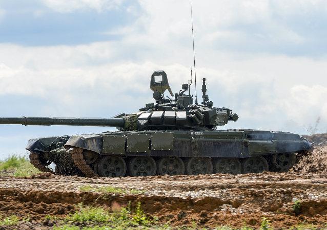 Uluslarası Askeri Teknik Forumu