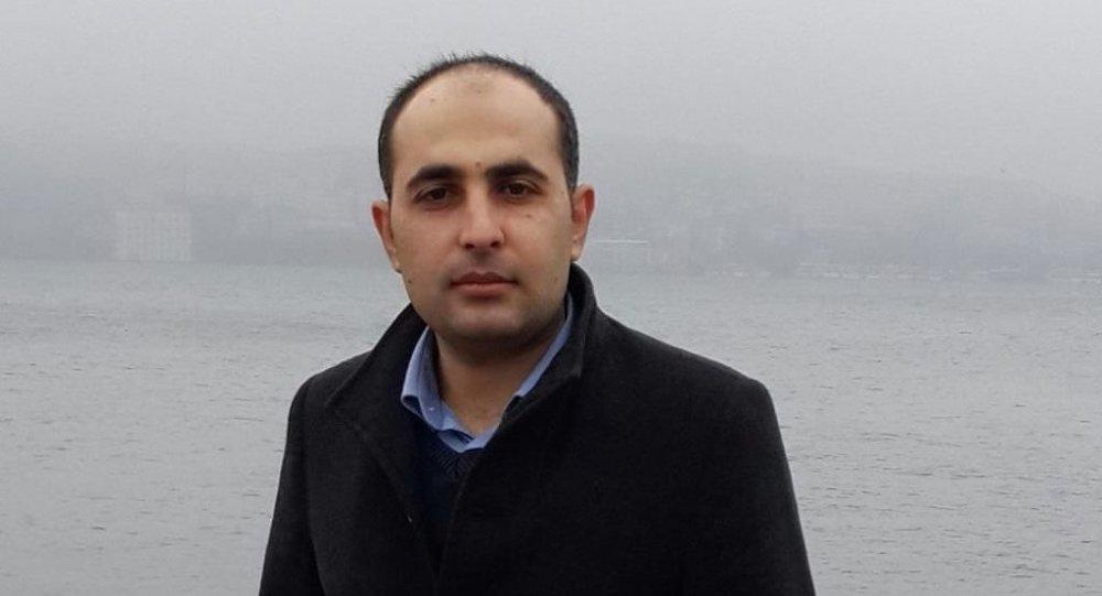 Yusuf Mahli