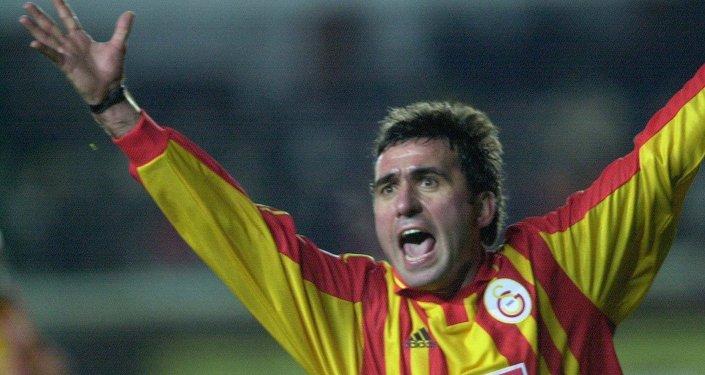 Türkiye'de oynamış en iyi yabancı futbolcular