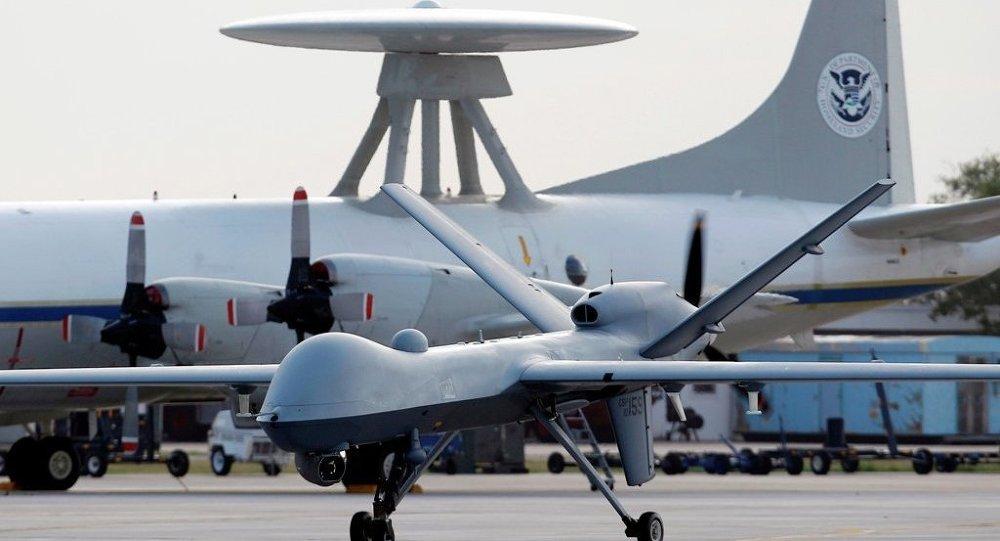 İnsansız Hava Aracı İHA