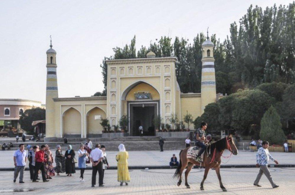 Kaşgar