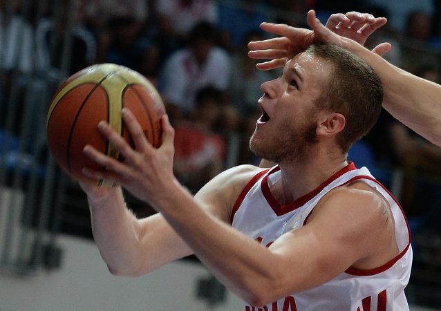 Rusya Basketbol Federasyonu