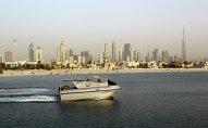 Birleşik Arap Emirlikleri'nin Dubai kenti