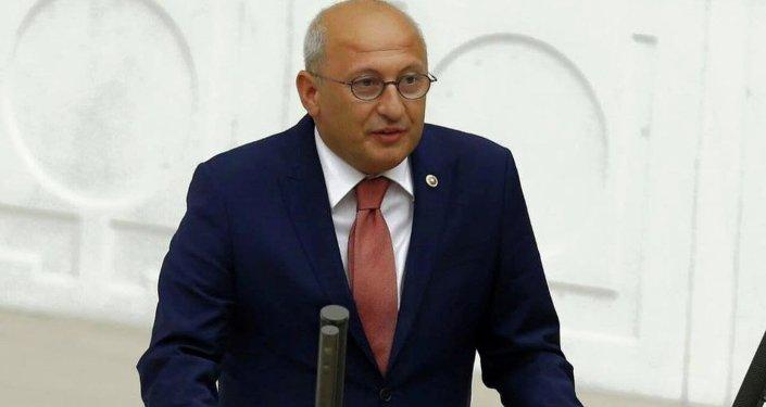 CHP Eskişehir Milletvekili Utku Çakırözer