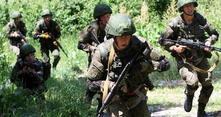 Rusya ordusu