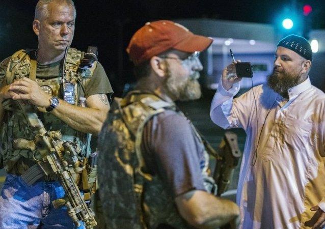 ABD, Ferguson