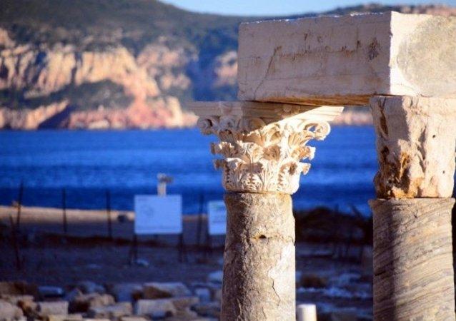 Kültür turizminin gözdesi Muğla