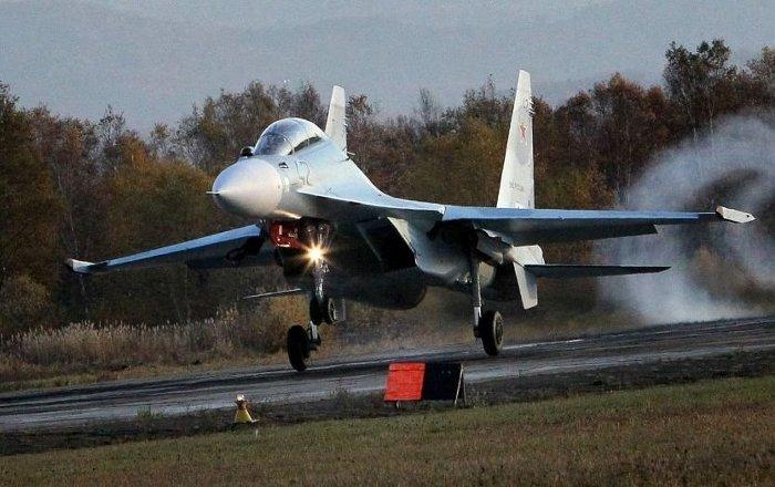 Rus Hava Uzay Kuvvetleri bu yıl 500 tatbikat planlıyor