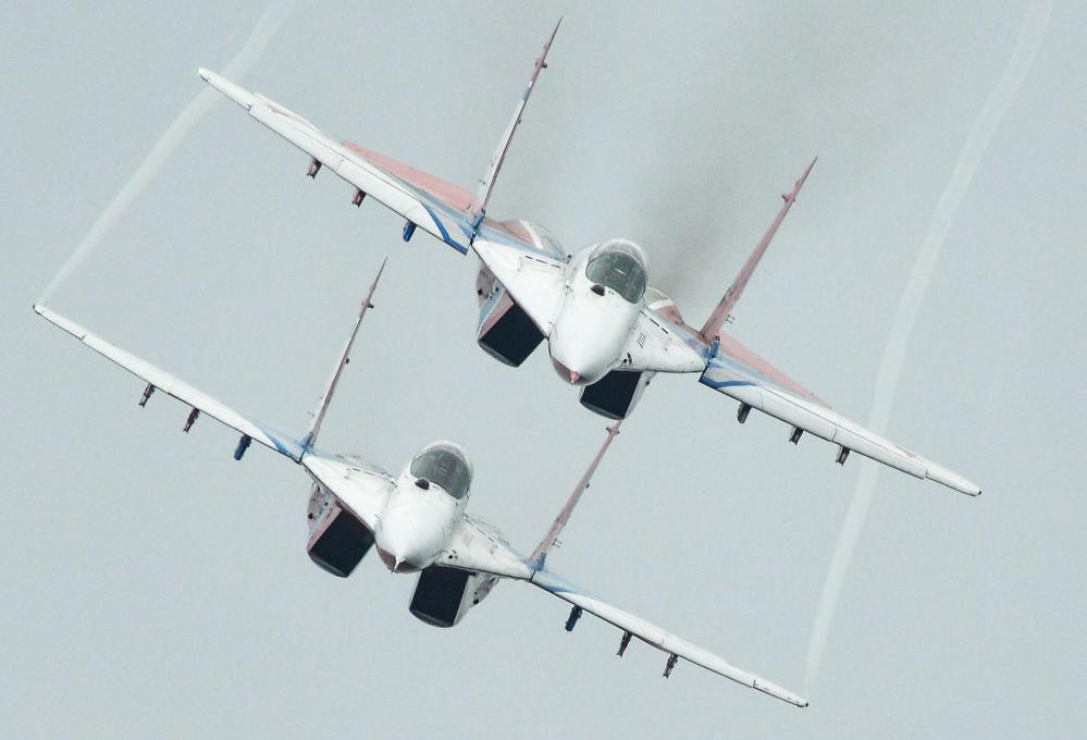Rus Hava Kuvvetleri