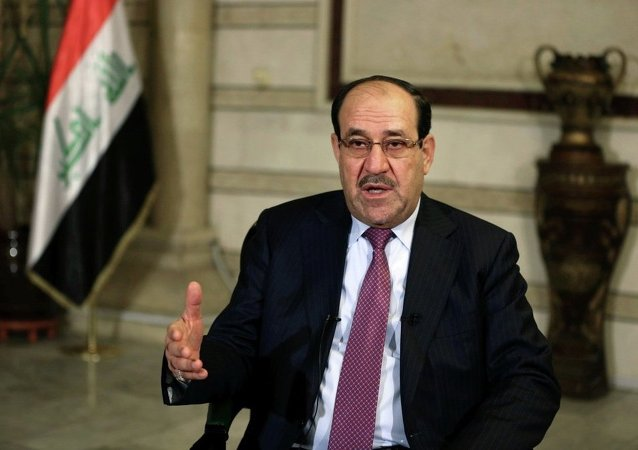 Nuri el Maliki