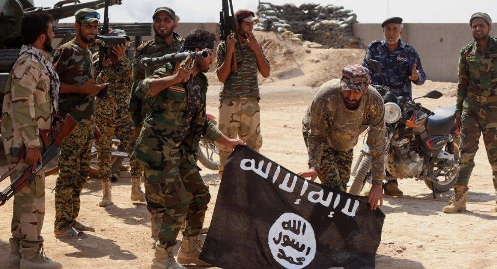 Avustralya Başbakanı Abbott: IŞİD Nazilerden daha kötü 95