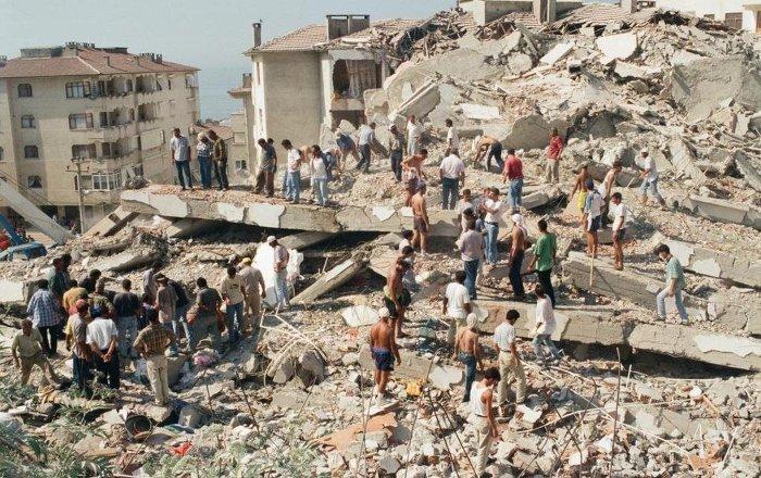 17 Ağustos depreminin 20. yılı: Türkiye, büyük Marmara depremine yeterince hazırlandı mı?