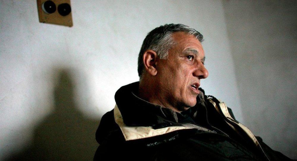 PKK liderlerinden Cemil Bayık