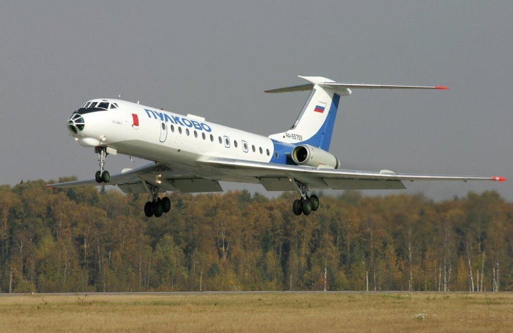 Rusya'nın sivil havacılık harikaları