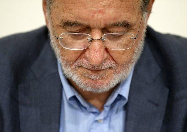Panayotis Lafazanis