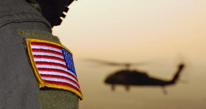 ABD ordusu