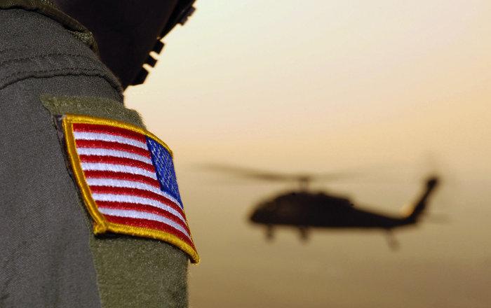 ABD'den Ortadoğu'ya ek 1000 asker sevkiyatı