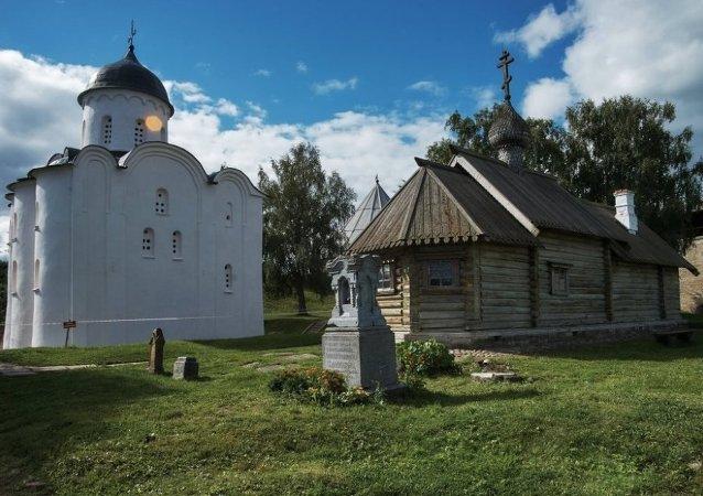Rusya'nın 'ilk başkenti' Staraya Ladoga'ya hoş geldiniz