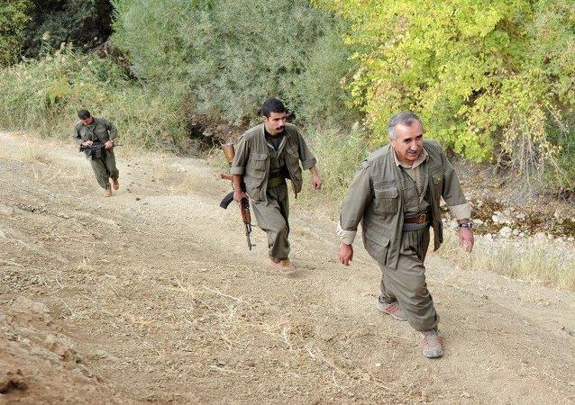 PKK-Murat Karayılan