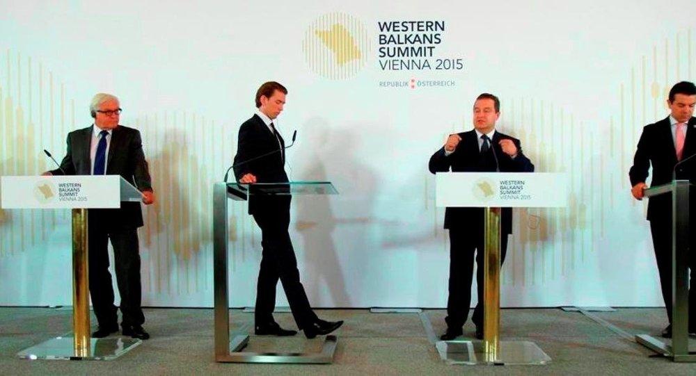 Batı Balkanlar Zirvesi