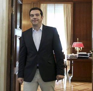 Aleksis Çipras