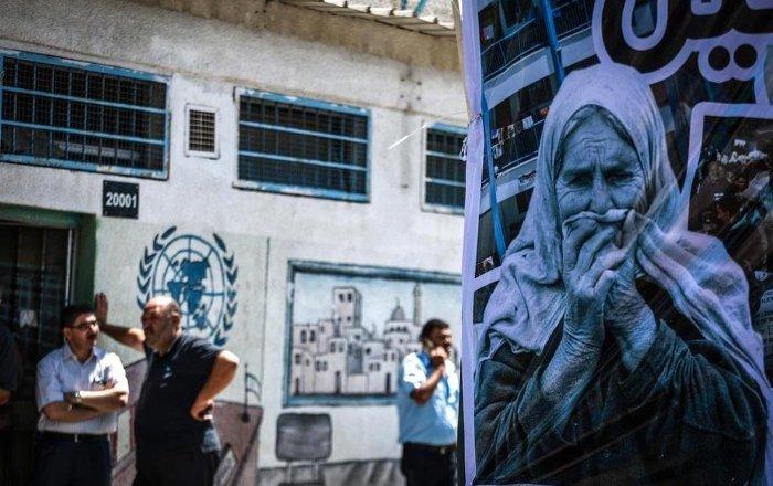 Türkiye, UNRWA'daki görevini Ürdün'e devredecek