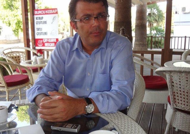 Asım Akansoy