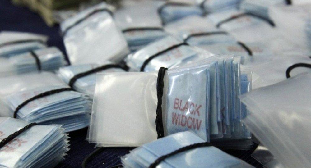 'Türkiye'de uyuşturucu kullanma yaşı 9'a kadar düştü'