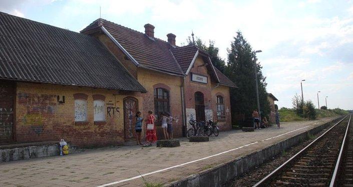Altın yüklü efsane Nazi treni