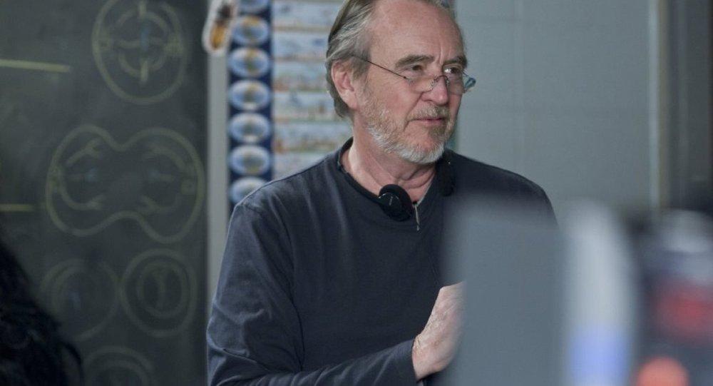 Yönetmen Wes Craven
