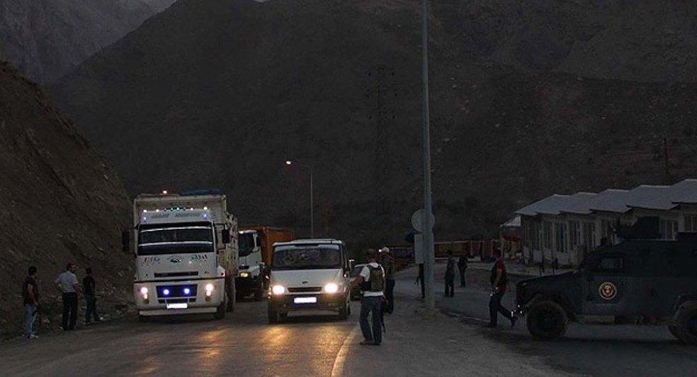 Diyarbakır, polis, saldırı, PKK