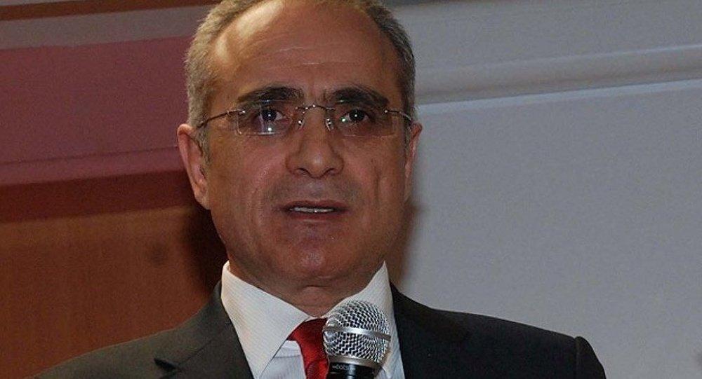 Kültür ve Turizm Bakanı Yalçın Topçu