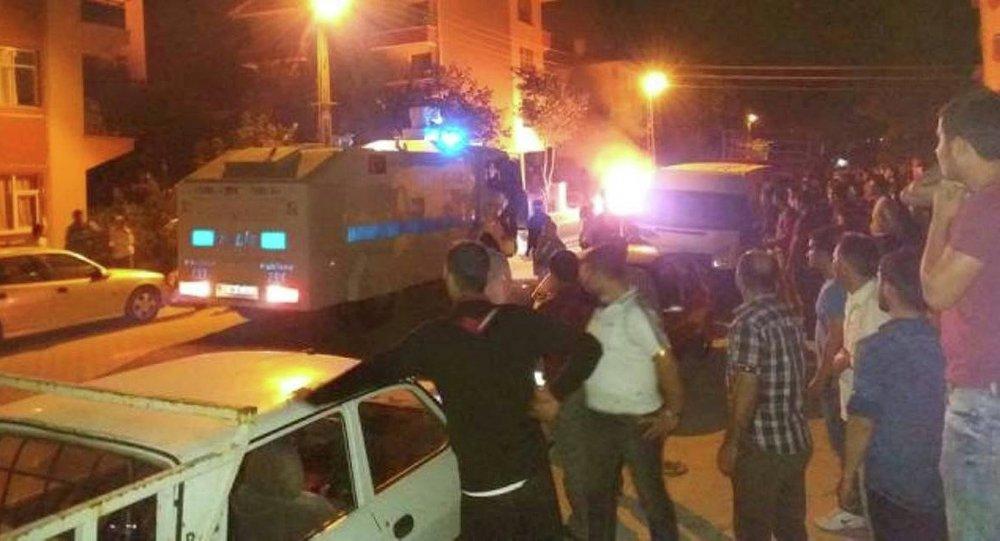 Ankara Beypazarı saldırı