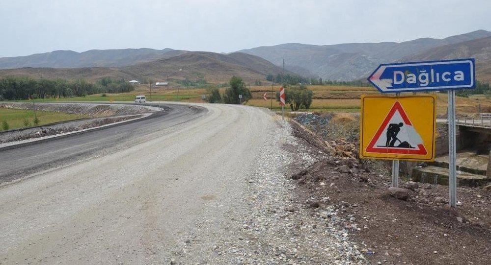 Hakkari Dağlıca