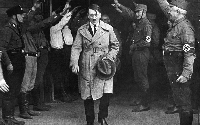 CIA'in, Hitler'in ölüp ölmediğini soruşturduğu ortaya çıktı