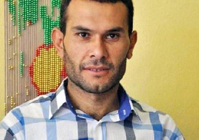 Siirt'in Eruh Belediye Başkanı Hüseyin Kılıç