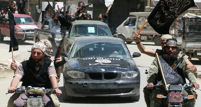 Nusra Cephesi (El Kaide)