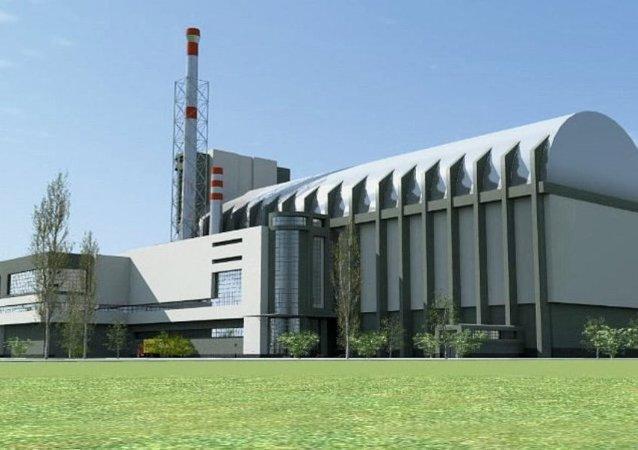 Rusya'dan dünyanın en güçlü araştırma reaktörü