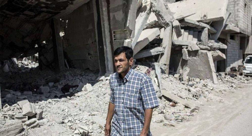 Aylan Kurdi'nin babası Abdullah Kurdi