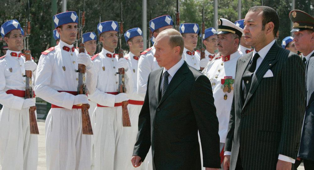 Rusya-Fas