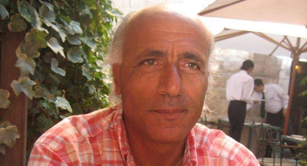 Mordehay Vanunu