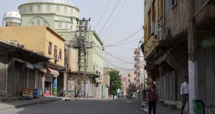 Cizre - Sokağa çıkma yasağı