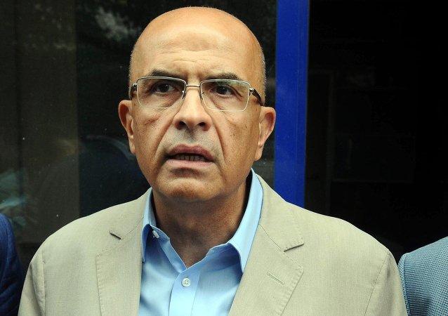 Enis Berberoğlu