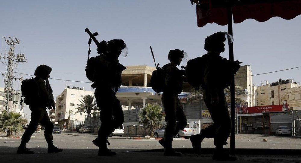 İsrail- Mescid-i Aksa- Filistin