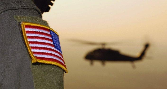 ABD asker