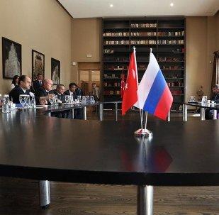 Türkiye-Rusya ilişkileri