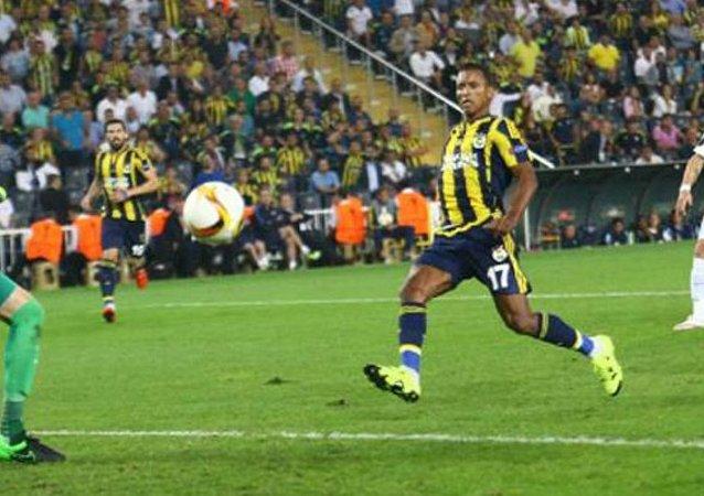 Molde takımı-Fenerbahçe