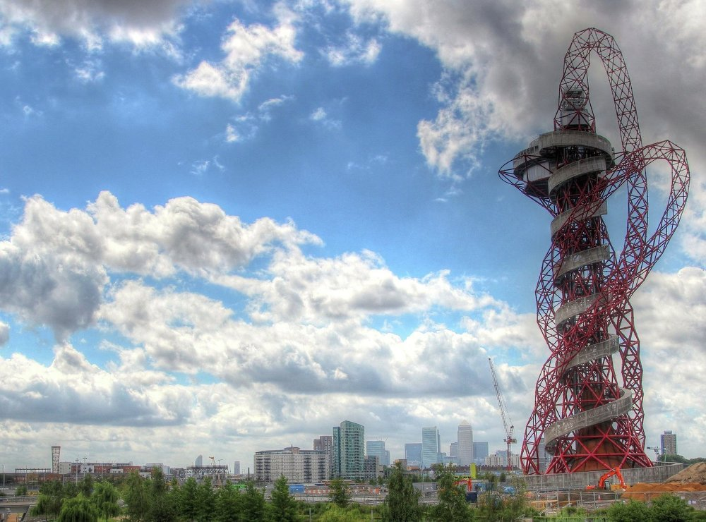 The Orbit Observation Kulesi